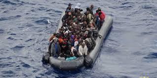 Sbarcati a Catania i 300 immigrati salvati al largo del Mediterraneo