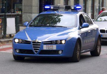 Catania, arresti Squadra Mobile