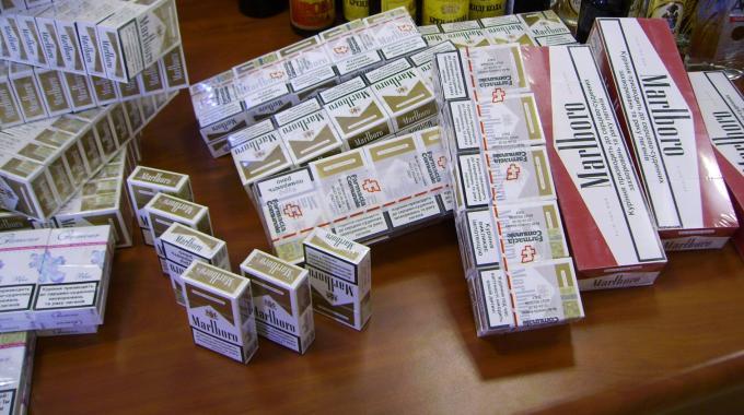 Mascali, rapinata rivendita tabacchi di via Roma