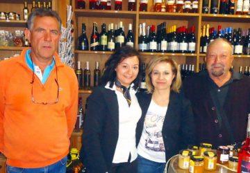 I vini dell'Etna protagonisti a Rovittello