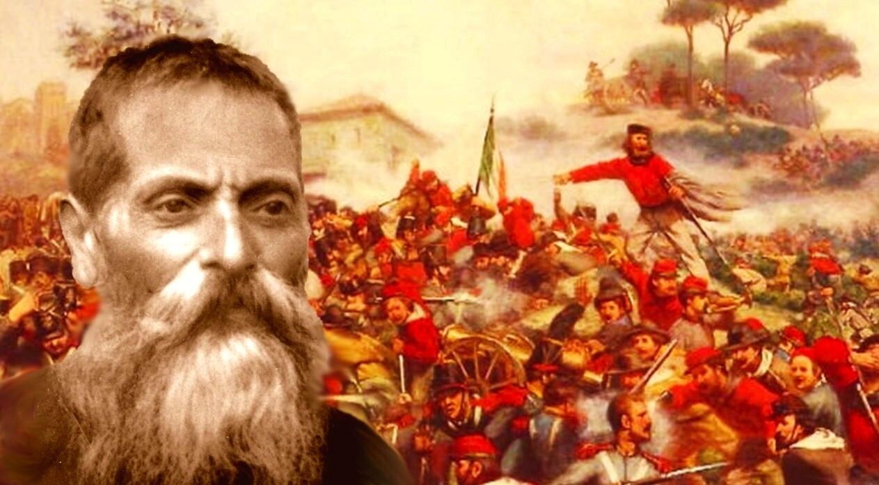 """Francavilla ricorda la """"camicia rossa"""" Curreri"""