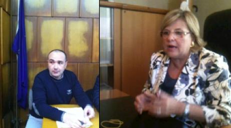 Inchiesta Telecom, rinvio a giudizio per l'ex sindaco di Giarre Sodano e il dirigente Lipari VD