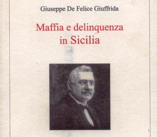 """""""Maffia e delinquenza in Sicilia"""""""