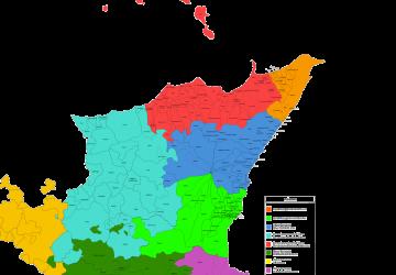 Libero Consorzio, le 3 proposte locali