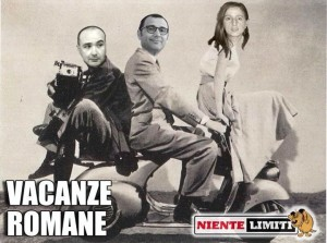 VACANZE ROMANE BIS