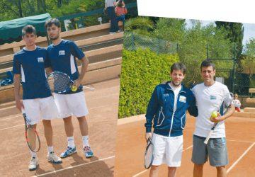 """Tennis """"Le Rocce"""", il momento dell'entusiasmo"""