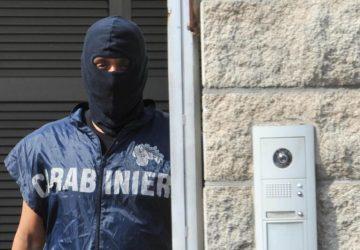 Catania, inchiesta Iblis: confiscati 2 milioni di euro