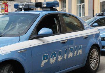 Catania, un arresto per detenzione di marijuana