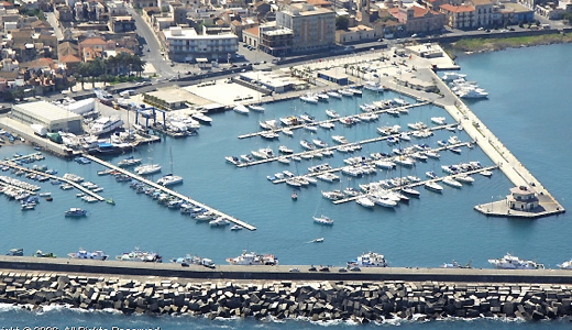 Riposto, il Ministero scrive alla Regione sulle competenze per il porto