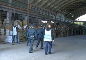 """Catania: operazione """"Fiume giallo"""". Denunciati 11 imprenditori cinesi"""