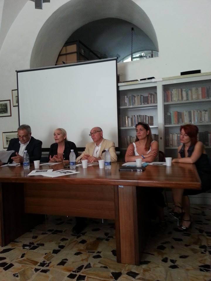Librintour… in viaggio con… Percorsi di turismo culturale nelle terre di Sicilia