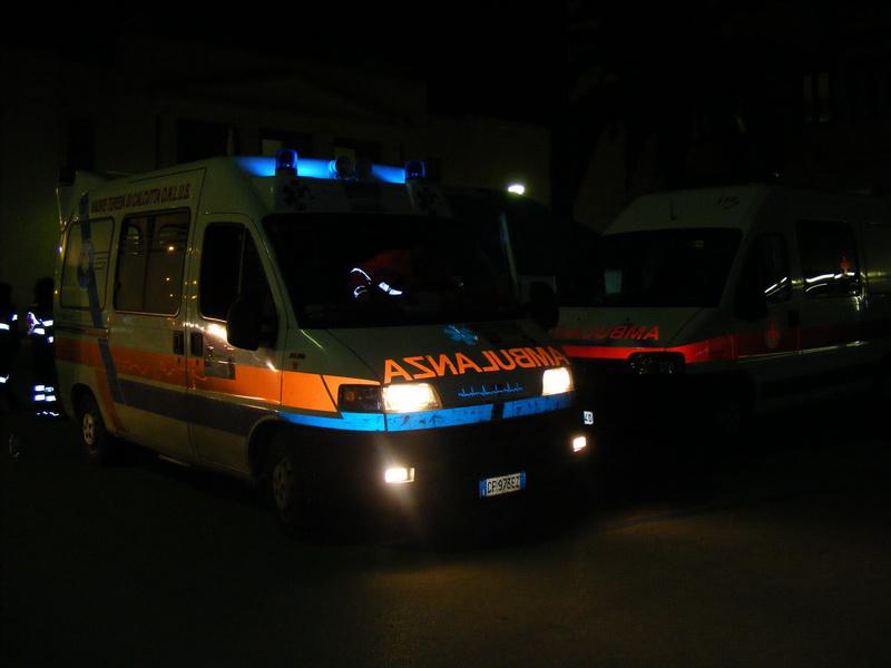 Statale 284, ennesimo incidente stradale: tre feriti lievi di Adrano