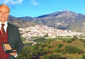Antonino Portaro premiato in Campania