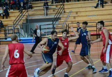 Basket Giarre: il nuovo allenatore è Pippo Borzì