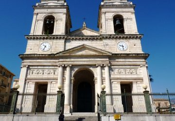 Duomo Giarre