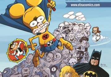 "Etna Comics 2014 fa il ""botto"" superando le 50 mila presenze"