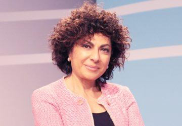 Michela Giuffrida a tutto tondo: da Articolo 4 al seggio in bilico passando per le 93.042 preferenze
