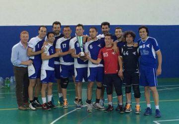 Fiumefreddo, il Papiro Volley continua a festeggiare