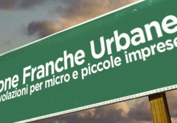 Provincia di Messina e Zona Franca Urbana, ecco le aziende ammesse