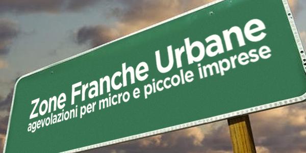 Provincia di Catania e Zona Franca Urbana, ecco le aziende ammesse