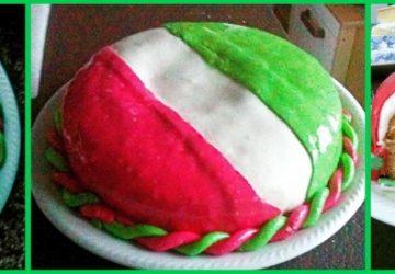 La torta del sindaco Bonaccorsi e quella candela rimasta accesa
