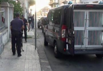 Sparatoria Mascali-Riposto: scarcerato Liborio Previti