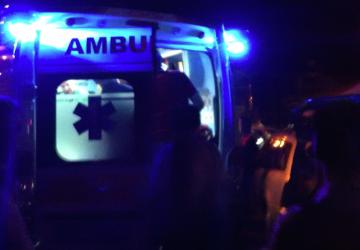 Catania, fatale scontro tra un bus e un suv, muore una bimba di 4 anni
