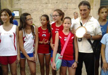 """Domenica si corre il 5° Trofeo Podistico """"Sant'Isidoro Agricola"""""""