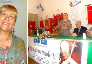 """I dieci anni dell'Avis """"Giovanni Paolo II"""" di Gaggi"""