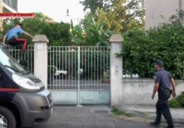 Sparatoria Riposto: fine del giallo VIDEO/FOTO
