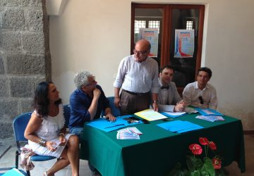 Riposto Summer Events 2014: presentato il cartellone VIDEO