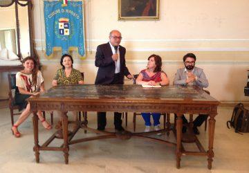 Riposto, assessore regionale Sgarlata consegna il molo foraneo  VIDEO