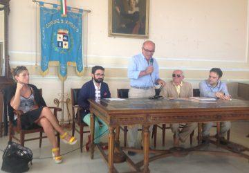 Riposto, siglata in Municipio convenzione con Uftaa  VIDEO