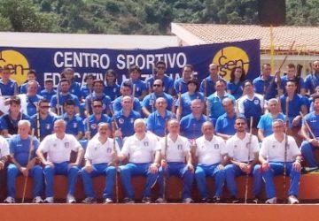 Bastone siciliano, campioni di sport e lealtà