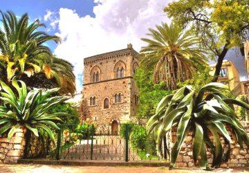 """Taormina, i """"veleni"""" della Fondazione Mazzullo"""