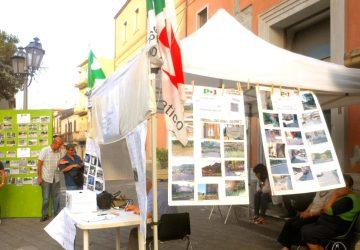"""Francavilla: operazione """"decoro urbano"""" del Pd"""