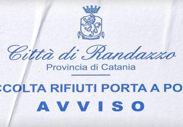 Randazzo, distribuzione gratuita dei sacchetti ecologici