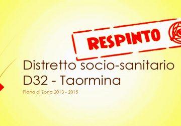 Taormina, il Piano di Zona della discordia