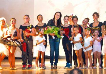 """Francavilla: l'indimenticabile annata 2013-2014 della scuola di danza """"Butterfly"""""""