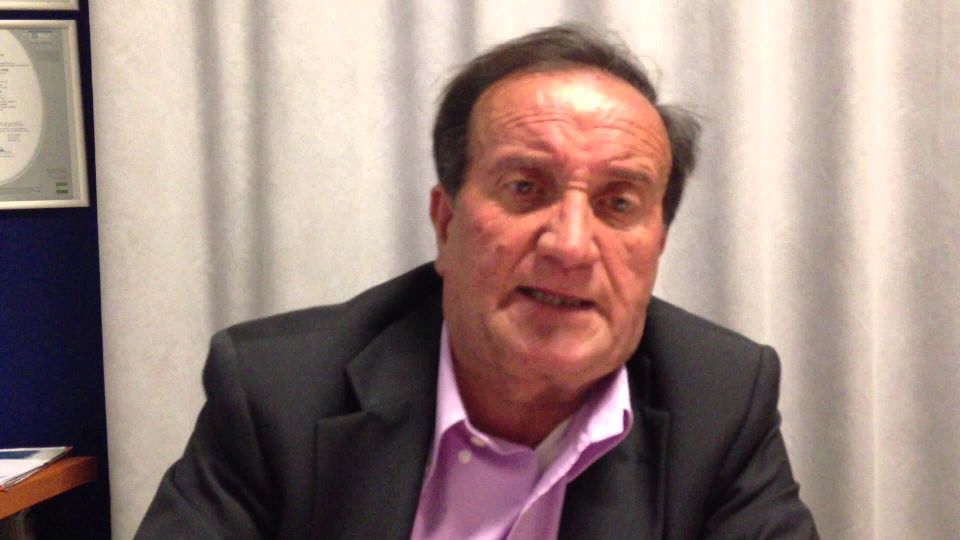 Biagio Susinni, attacco frontale: ora parlo io ESCLUSIVA