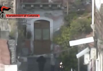 Catania, operazione antidroga in corso: 23 arresti VIDEO