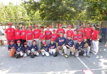 Randazzo, il baseball scende in piazza