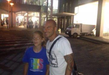 Catania calcio, prima notte rossazzurra per Rosina