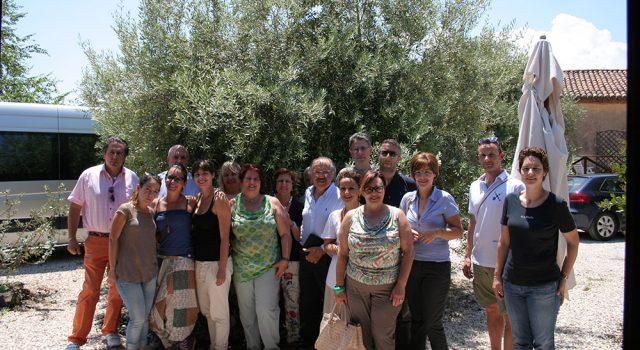 I Rural blogger incontrano la Sicilia