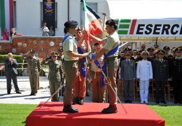 """28° Reggimento  """"Pavia"""" di Pesaro: ancora un siciliano al comando della prestigiosa unità dell'Esercito"""