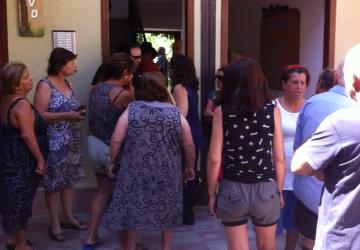 Giarre, inquilini via Carducci: Piano Particolareggiato con la rimodulazione degli alloggi