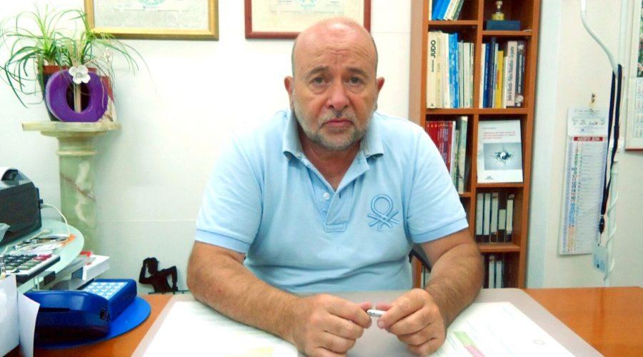 Palestra comunale a Francavilla: la verità di Angelo Scarpignato