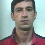 CASTORINA Giuseppe nato Giarre il 24.03.1980