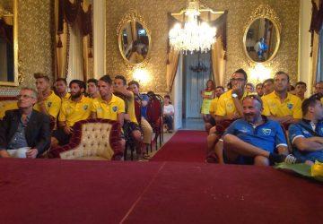 Giarre, buona vittoria a Castelbuono