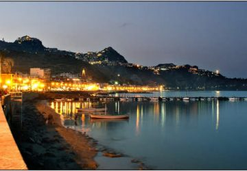 Giardini Naxos, per un turismo che richiami